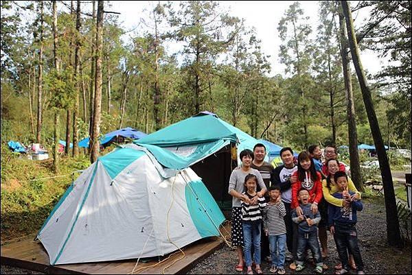 十分自然露營區 (1)