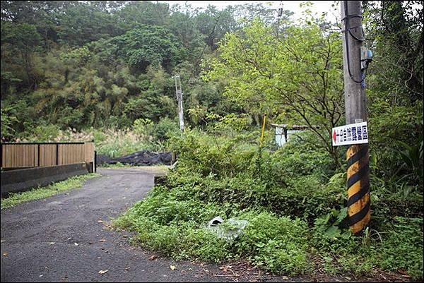 十分自然露營區 (2)
