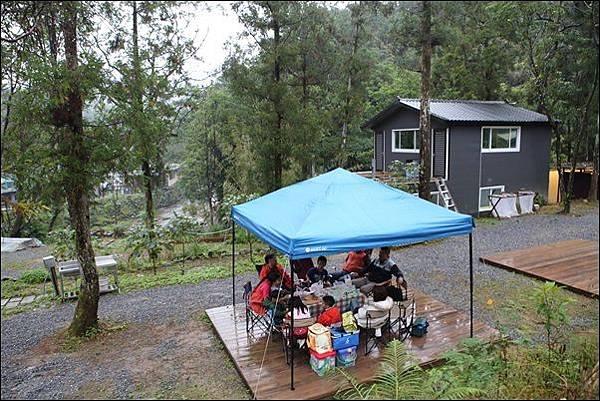 十分自然露營區 (6)