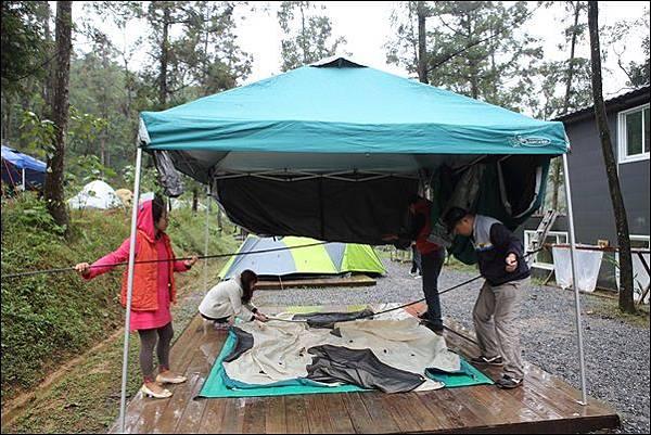 十分自然露營區 (21)