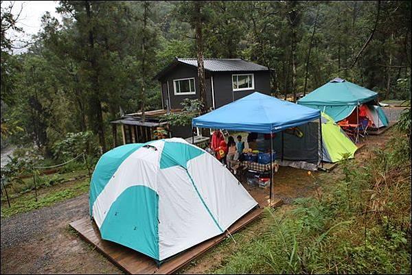 十分自然露營區 (23)
