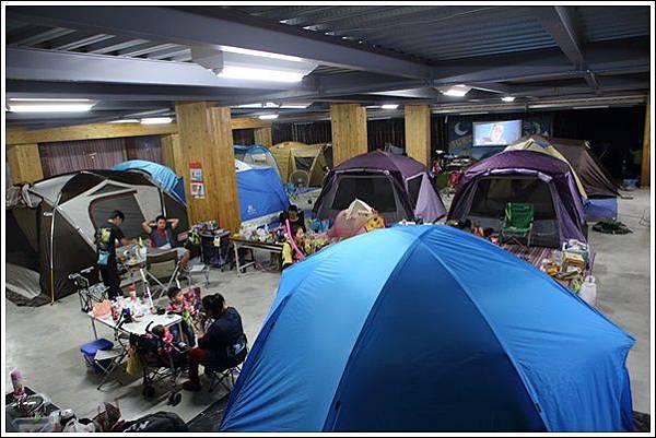 艾莉親子露營區