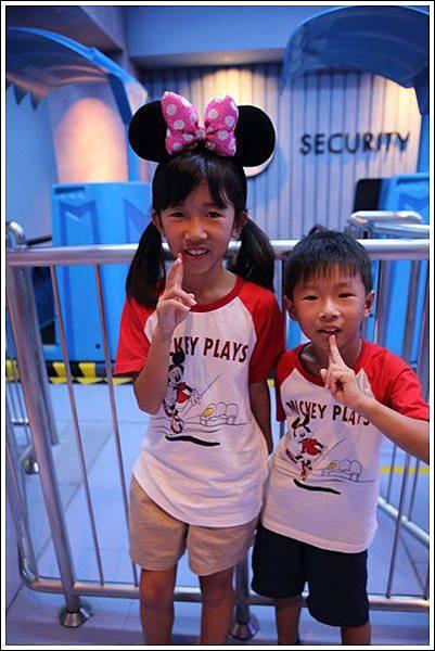 迪士尼樂園(3)