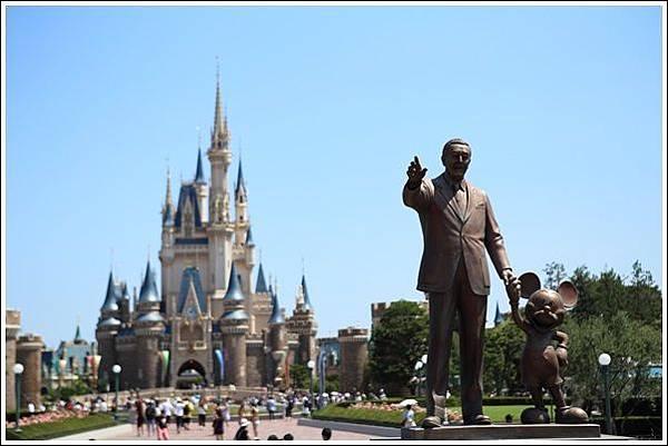 迪士尼樂園(4)