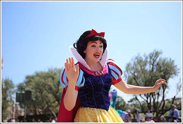 迪士尼樂園(5)