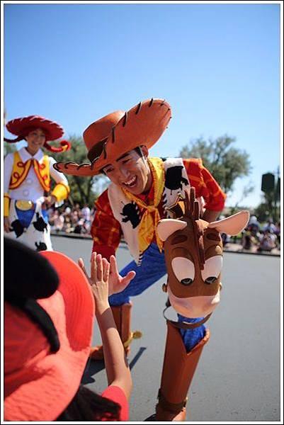 迪士尼樂園(6)
