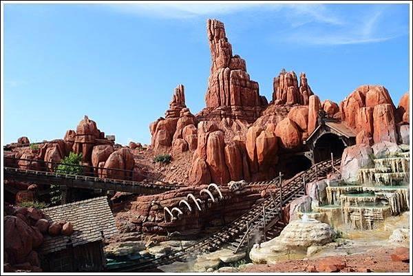 迪士尼樂園(9)