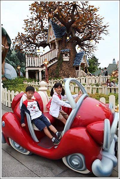 迪士尼樂園(12)