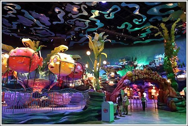 迪士尼海洋樂園 (10)