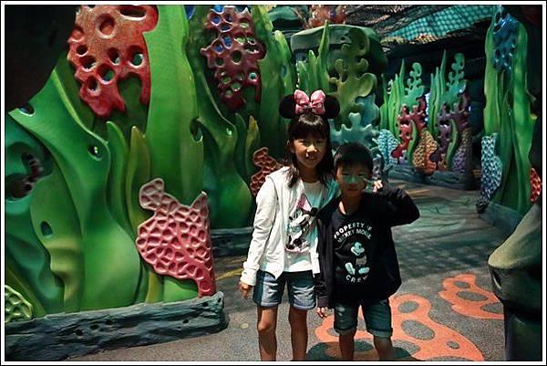 迪士尼海洋樂園 (11)