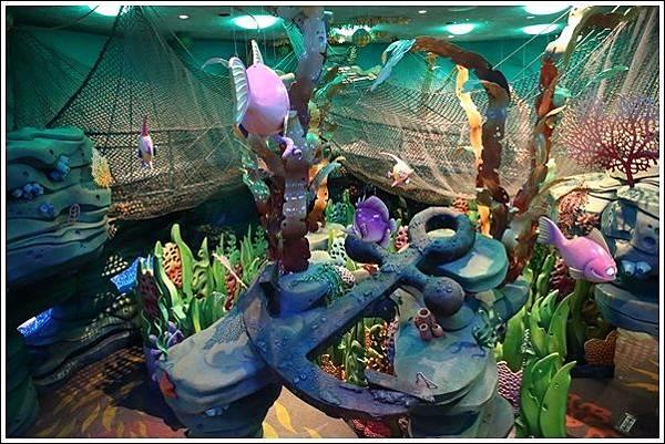 迪士尼海洋樂園 (13)