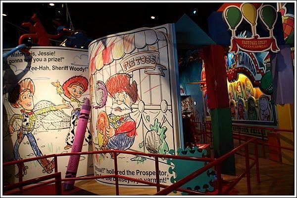 迪士尼海洋樂園 (15)