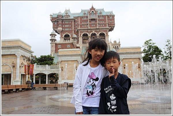 迪士尼海洋樂園 (23)