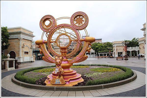 迪士尼海洋樂園 (24)