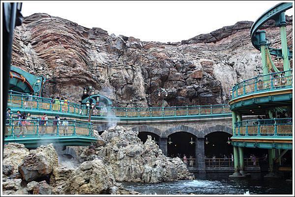 迪士尼海洋樂園 (28)