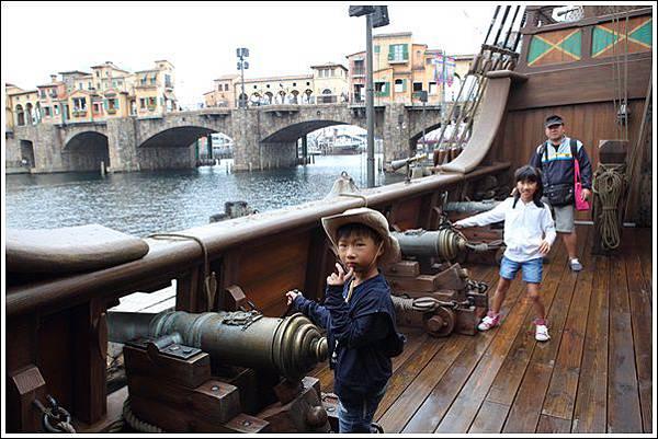迪士尼海洋樂園 (30)