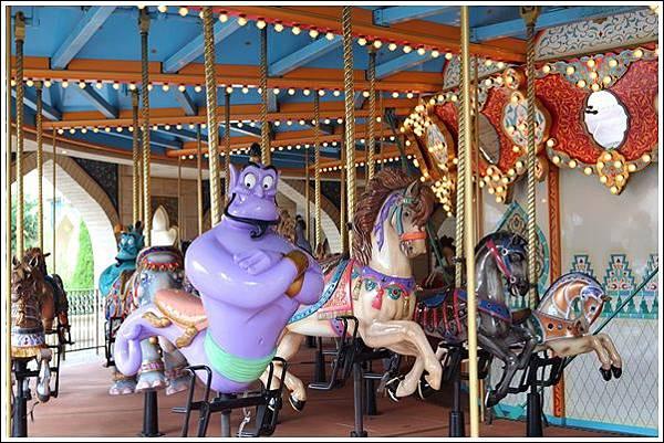 迪士尼海洋樂園 (43)