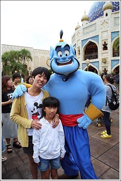 迪士尼海洋樂園 (44)