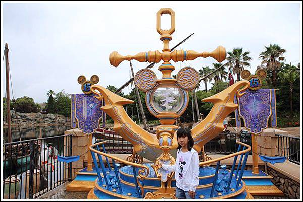 迪士尼海洋樂園 (45)