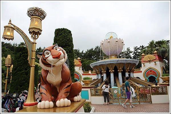 迪士尼海洋樂園 (46)