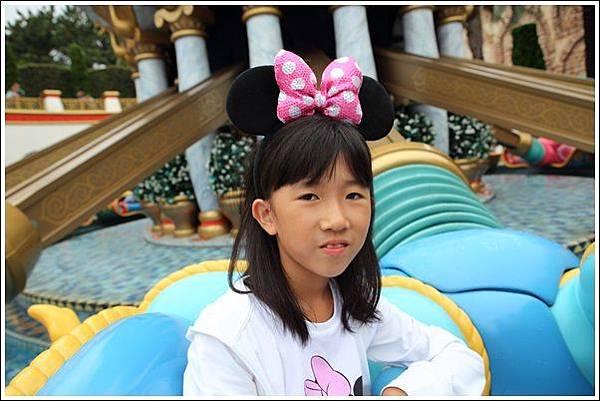 迪士尼海洋樂園 (47)