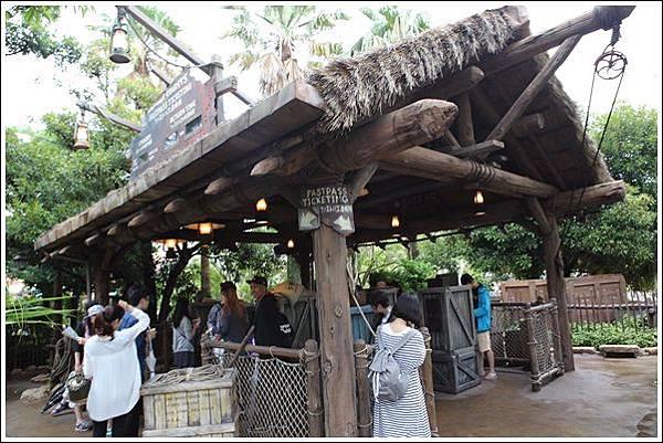 迪士尼海洋樂園 (48)