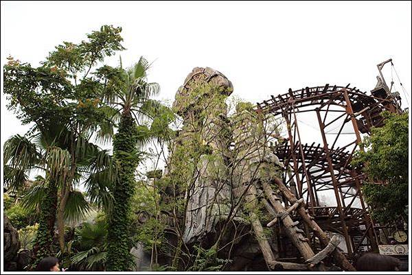 迪士尼海洋樂園 (49)