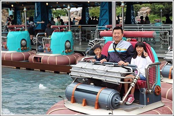 迪士尼海洋樂園 (52)