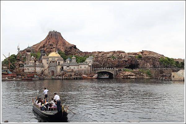 迪士尼海洋樂園 (53)