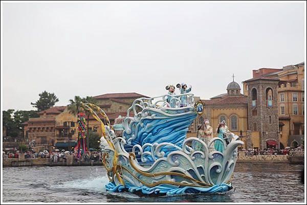 迪士尼海洋樂園 (57)
