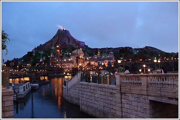 迪士尼海洋樂園 (59)