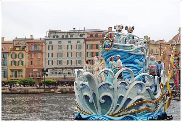 迪士尼海洋樂園 (58)