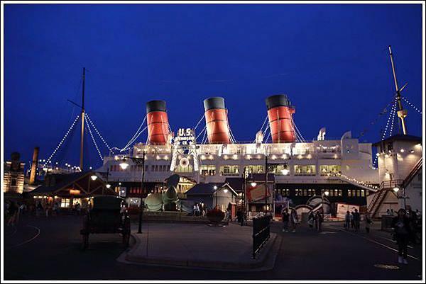 迪士尼海洋樂園 (60)