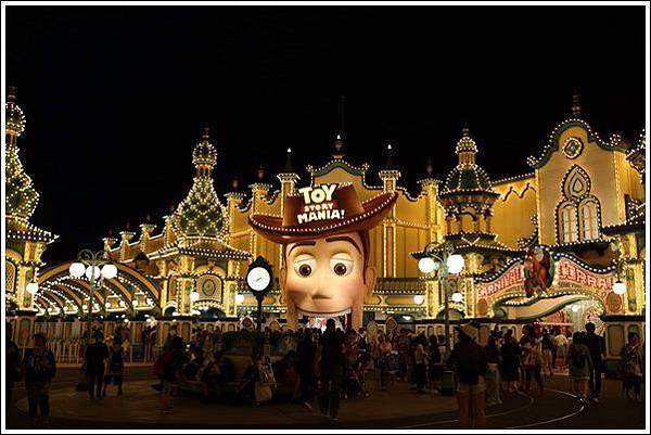 迪士尼海洋樂園 (61)