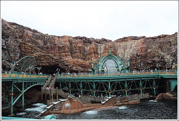 迪士尼海洋樂園2