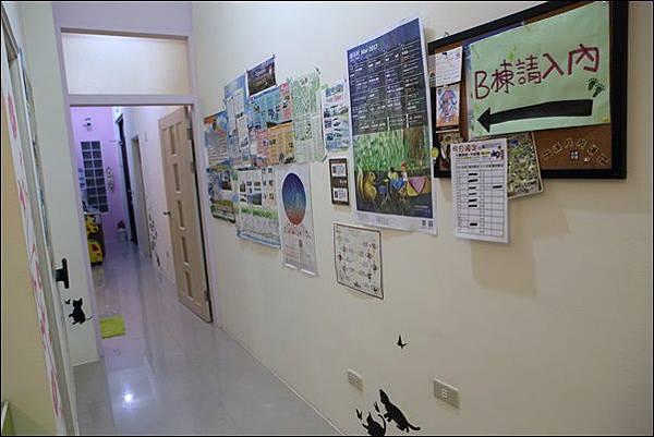 貓追熊親子民宿 (23)