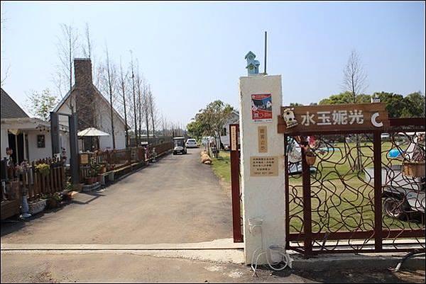 水玉妮光露營區 (2)