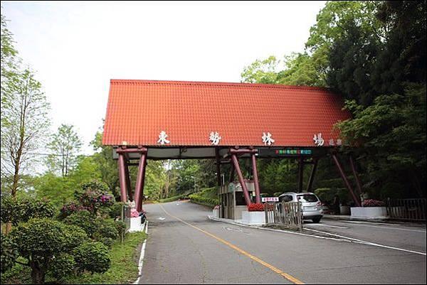 東勢林場 (1)