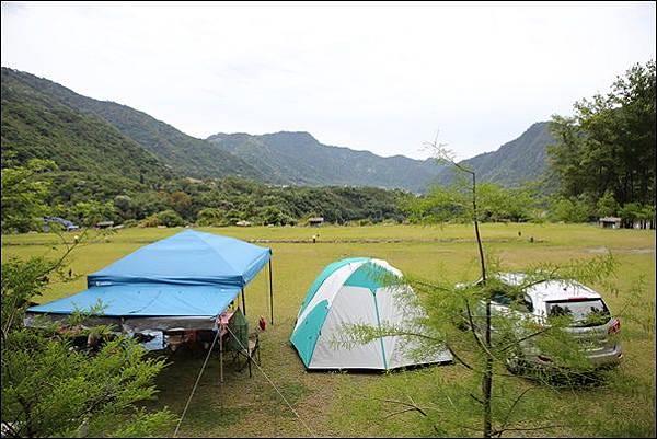 伴天聊露營區 (1)