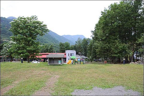 伴天聊露營區 (9)