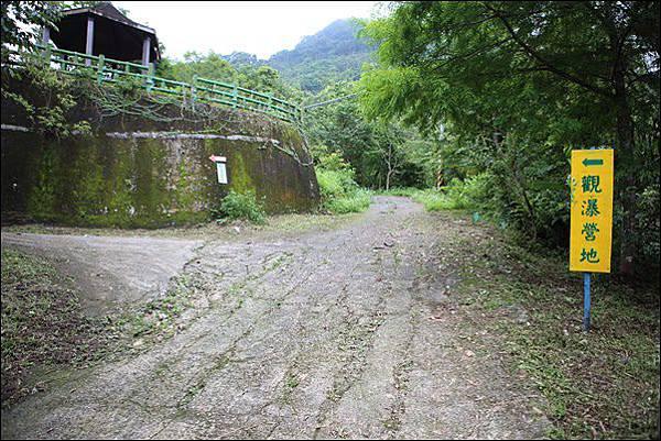 觀瀑露營區 (1)
