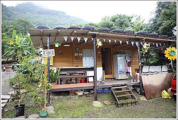 觀瀑營地1