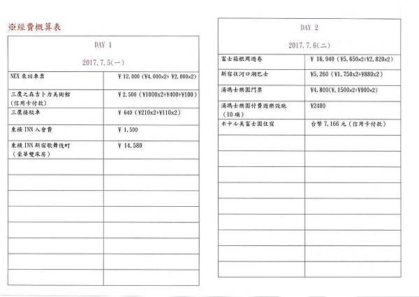 行程規劃書 (10)