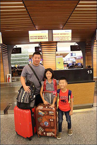 機場交通 (2)