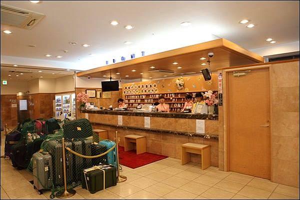 東橫INN新宿歌舞伎町 (4)