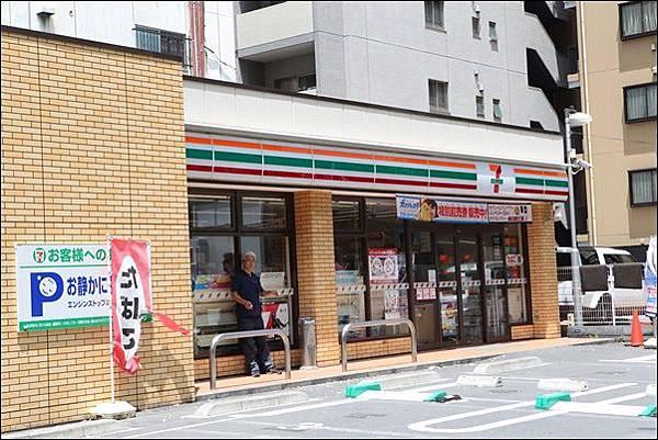 東橫INN新宿歌舞伎町 (9)