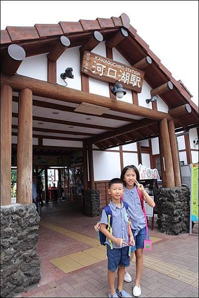 河口湖自然生活館 (4)