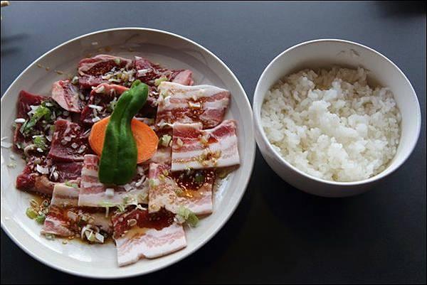 HANA燒肉 (5)