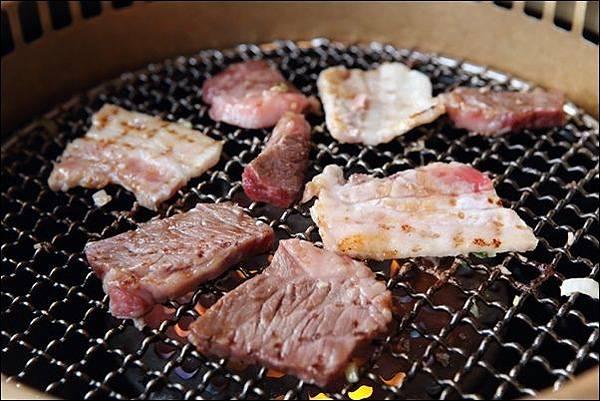 HANA燒肉 (7)