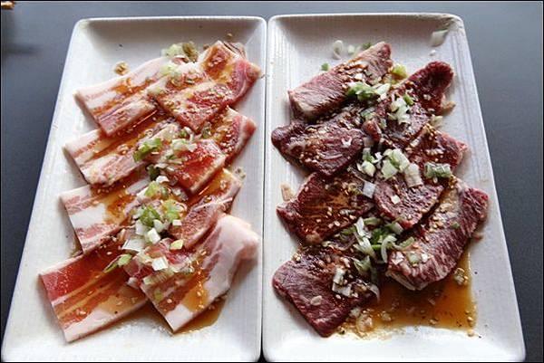 HANA燒肉 (9)